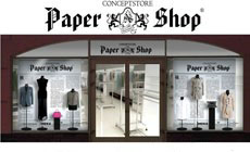 � Fashion House ������ ������ �������� ������� Paper Shop