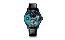 Zenith выпускает новую модель часов Academy Christophe Colomb