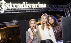 Вечеринка бренда Stradivarius «The event Paper» в Барселоне