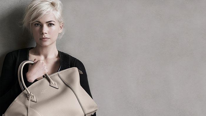 Новые оттенки сумки Lockit от Louis Vuitton