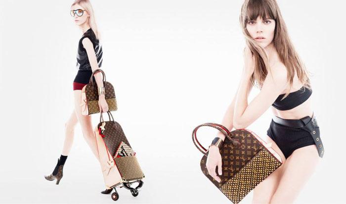 Сумка Shopping Bag от Louis Vuitton