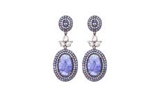 Ювелирные новинки Jaipur Gems в Podium Jewellery