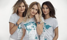 Michael Kors выпустит лимитированную линию часов Watch Hunger Stop