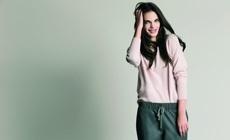 Коллекция пуловеров из кашемира от Motivi