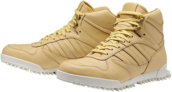 Новая коллекция обуви adidas Originals by Nigo