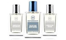 Новый мужской аромат Henderson