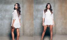 Ирина Шейк —лицо бренда Love Republic