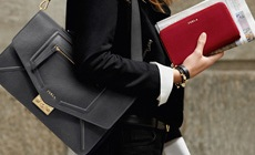 Как выбрать сумку: советует креативный директор Furla