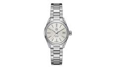 TAG Heuer представляет новую коллекцию часов Carrera Lady