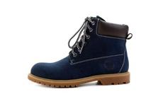 Теплая обувь для зимы от Centro