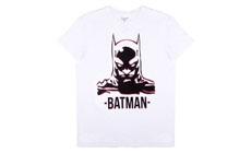 В ТВОЕ появится новая коллекция футболок с Batman