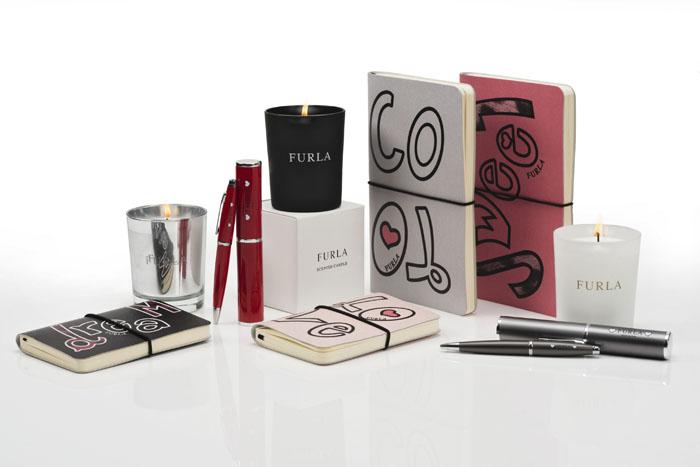 Идеи новогодних подарков от Furla
