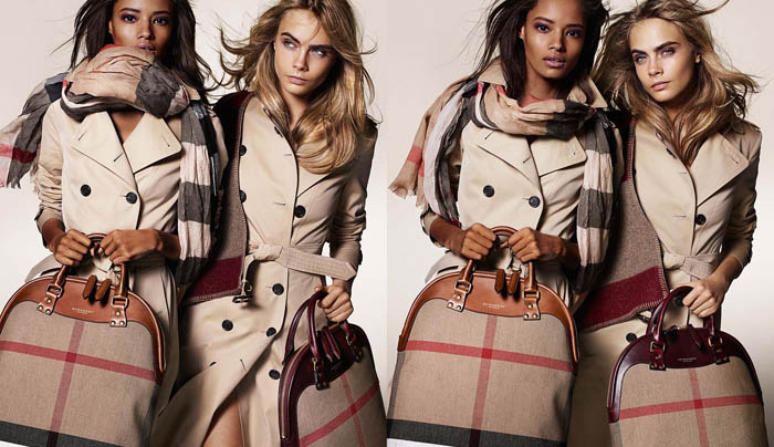 burberry and csr Adidas, burberry, gildan activewear, hugo boss, and kering come out tops, according to the dow jones sustainability world index , an.