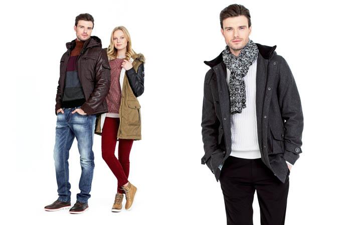 модная осенняя одежда для подростков