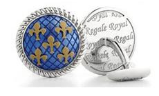 Коллекция запонок «Царская»