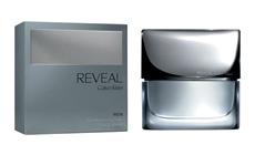 Премьера нового мужского аромата Reveal Men от Calvin Klein