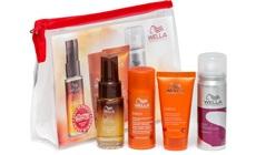 Новинки Wella Professionals: уход за волосами – в дорожном наборе