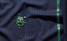 Uomo Collezioni представляет лимитированную коллекцию тканей