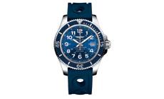Часы для дайверов Breitling Superocean II