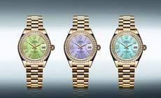 Новые женские часы Rolex Lady-Datejust