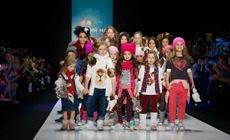 «Детский мир» представил осеннюю коллекцию одежды
