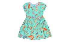 ТВОЕ предлагает девочкам яркие платья и юбки на лето