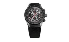 Часы TAG Heuer Carrera - Heuer 01