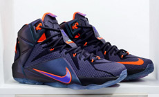 Кроссовки Nike LeBron XII
