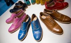 Открытие бутика Fratelli Rossetti в ГУМе