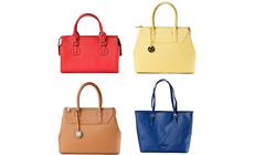 Новая коллекция сумок от Alba