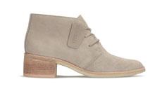 Женская коллекция обуви Clarks Originals