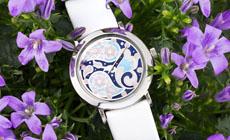Часы НИКА коллекция «Серебряные витражи»