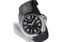 Обзор японских мужских часов Citizen BM6530-04F
