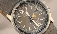 Обзор мужских часов Citizen Promaster Sky