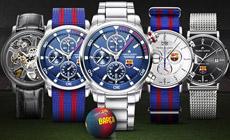 Обзор часов Maurice Lacroix FC Barcelona