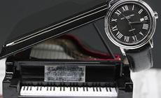 Обзор швейцарских мужских часов Raymond Weil из коллекции Maestro