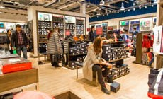 Зимняя распродажа продолжается в Fashion House Аутлет Центре