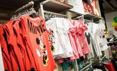 ТВОЕ открыл  магазин в ТРЦ «Columbus» в Москве