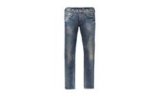 Lee представляет линейку мужских джинсов Left Hand Denim