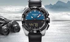 Часы Tissot T-Touch Expert Solar