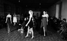 Tervolina Fashion Show