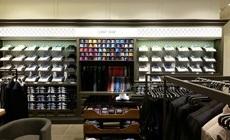 У мужского бренда D'S Damat открывается магазин в ТРЦ «Европейский»