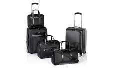 Montblanc Nightflight – коллекция дорожных сумок и аксессуаров
