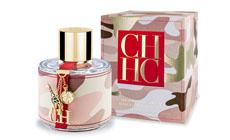Лимитированная коллекция ароматов CH Africa от Carolina Herrera