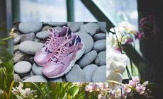 Женские кроссовки: Nike Aloha