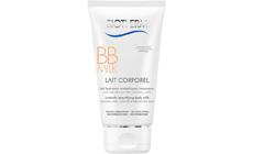 Новое увлажняющее BB-молочко для тела Lait Corporel от Biotherm