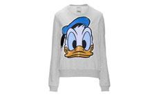 Коллекция «Donald & Daisy» от Pinko