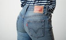 501 CT – новая модель джинсов Levi's