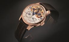 Часы Zenith Academy Georges Favre-Jacot