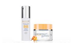 Средства Lumene Bright Now Vitamin C -  для молодости и сияния кожи